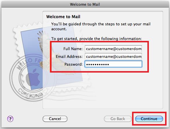 mail pour mac os 10.6.8